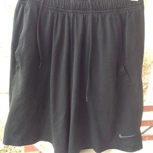 Mens Nike shorts.